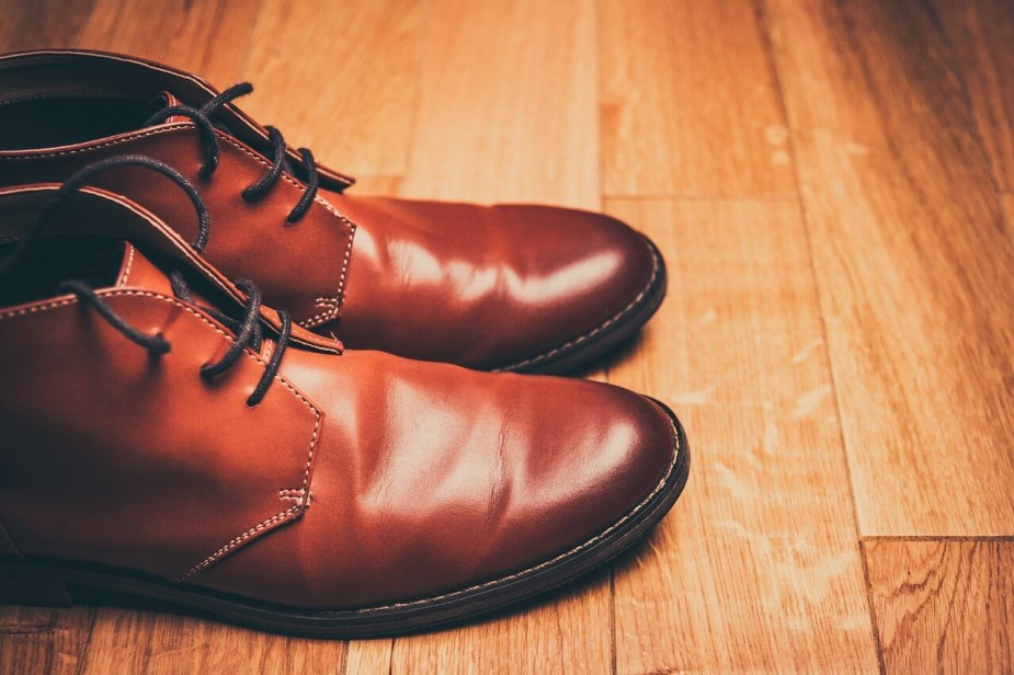 Mens Chukka Fall Boots